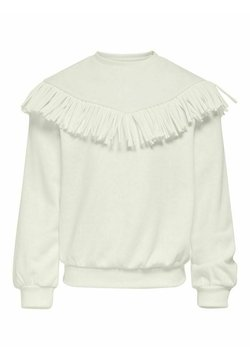 Kids ONLY - FRANSEN - Sweater - off-white
