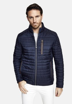 NEW CANADIAN - Winterjacke - navy