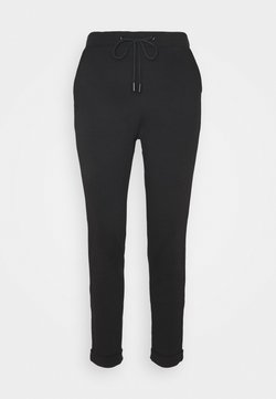 Esprit - MR JOGGER - Jogginghose - black