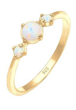 Elli - GEO TRIO TREND - Ring - gold