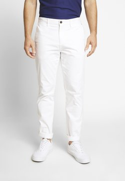 Tommy Hilfiger - DENTON FLEX - Chinot - white