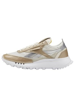 Reebok Classic - CLASSIC LEATHER LEGACY SHOES - Sneakers - brown