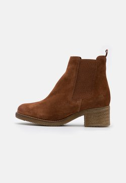 Apple of Eden - ZORA - Stiefelette - cognac