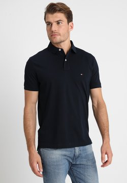 Tommy Hilfiger - CORE REGULAR FIT - Polo - sky captain