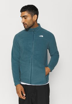 The North Face - GLACIER URBAN  - Veste polaire - mallard blue
