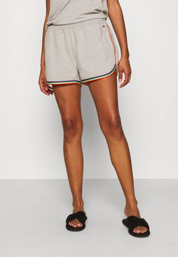 LASCANA - PRIDE - Pyjama bottoms - grey mel