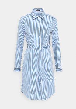 van Laack - KAISA - Blusenkleid - hellblau