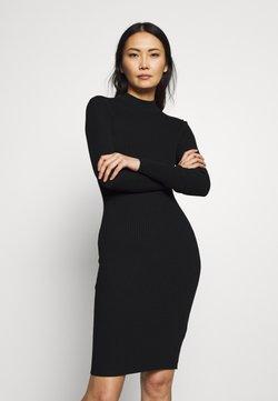 Anna Field - Vestido de punto - black