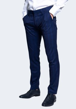 Antony Morato - BONNIE SLIM FIT - Chino - blue