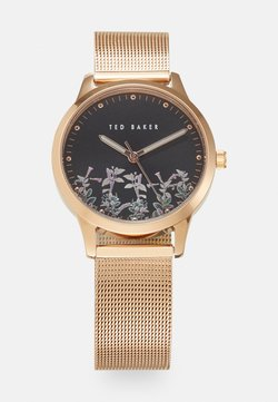 Ted Baker - FITZROVIAJARDIN - Montre - rose gold-coloured