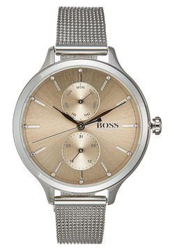 BOSS - PURITY - Montre - silver-coloured