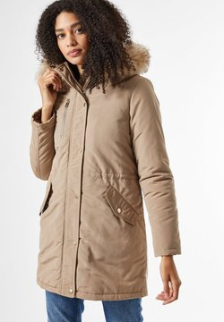 Dorothy Perkins - Parka - brown