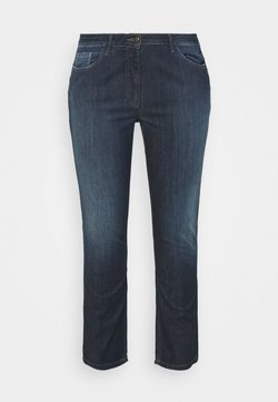 Persona by Marina Rinaldi - INES - Jeans Skinny Fit - marine blue