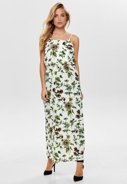 ONLY - ONLWINNER - Maxi-jurk - cloud dancer