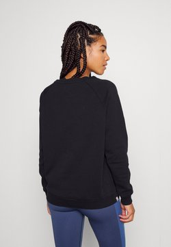 Yogasearcher - BIOANCIA - Sweater - black