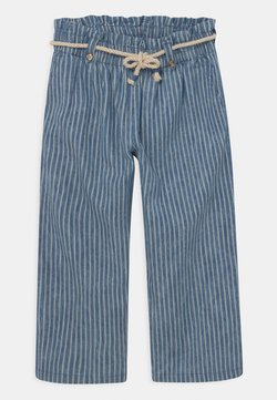 Staccato - TEENAGER - Jeans Relaxed Fit - blue denim