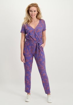 Loom & Lace - Jumpsuit - blau