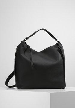 AllSaints - KITA - Tagesrucksack - black