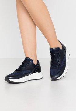 Gabor Comfort - Sneakers laag - marine/night blue