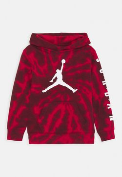 Jordan - AIR UNISEX - Bluza - gym red