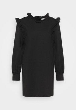 NAF NAF - Cocktailkleid/festliches Kleid - noir