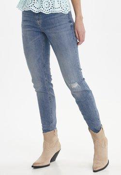 b.young - BYKATO BYKIM - Slim fit jeans - vintage blue