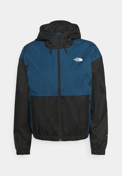 The North Face - FARSIDE JACKET - Hardshelljacke - monterey blue