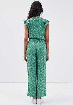 BONOBO Jeans - Combinaison - vert menthe