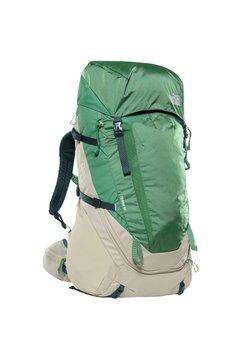 The North Face - Trekkingrucksack - twill beige/sullvan green