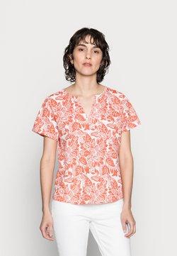 Part Two - GESINA - T-Shirt print - ginger