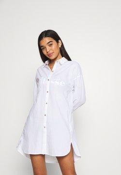 Roxy - Beach accessory - bright white