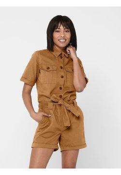 JDY - Combinaison - brown