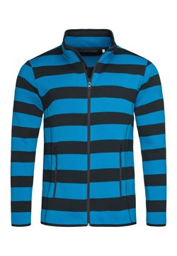 Stedman - Strickjacke - brilliant blue