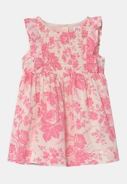 GAP - SET - Cocktailkleid/festliches Kleid - pink