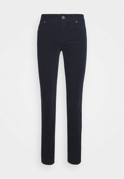 Marc O'Polo - Pantalon classique - midnight blue
