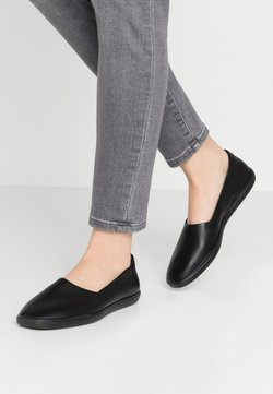 ECCO - ECCO SIMPIL W - Loafers - black