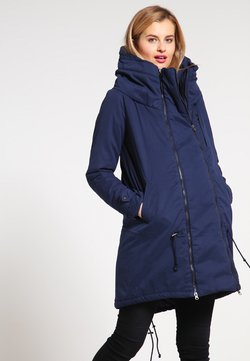 MAMALICIOUS - NEW TIKKA - Wintermantel - navy blazer