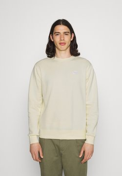 Nike Sportswear - Sweatshirt - coconut milk/white