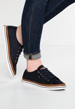 Tommy Hilfiger - KESHA  - Sneaker low - dark blue