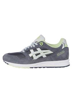ASICS - Sneaker low - castlerock
