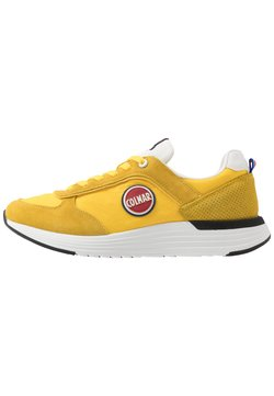 Colmar Originals - TRAVIS X-1 BOLD - Sneaker low - yellow