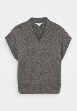 mbyM - KATYA - Pullover - charcaol