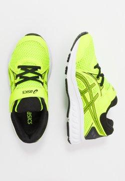 ASICS - JOLT 2 - Chaussures de running neutres - safety yellow/black