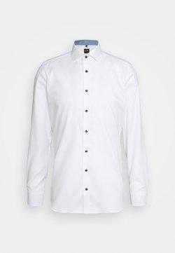 OLYMP - LEVEL FIVE - Camicia elegante - white