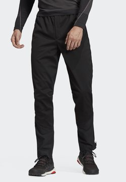 adidas Performance - TERREX SKYRUNNING TROUSERS - Pantalon de survêtement - black
