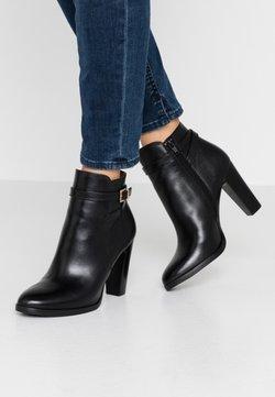 Minelli - High Heel Stiefelette - noir