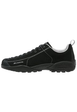 Scarpa - MOJITO UNISEX - Hikingschuh - black