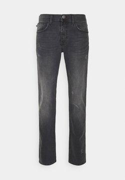 Blend - JET - Jeans Slim Fit - denim grey