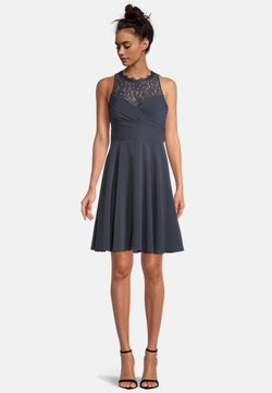 Vera Mont - Cocktailkleid/festliches Kleid - moss grey