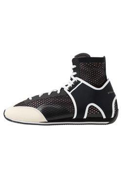 adidas by Stella McCartney - BOXING SHOE - Kuntoilukengät - black/white/footwear white/pearl grey